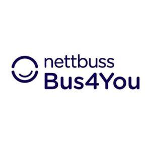 nettbuss bus4you & express