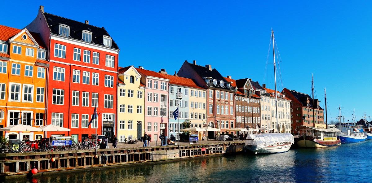Bussresor till Danmark