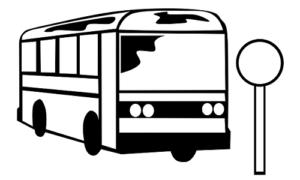 lokala bussbolag